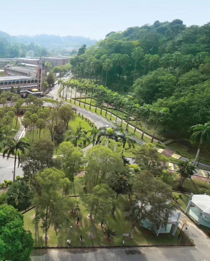 立思辰留学独家发布:马来西亚国民大学在职博士来袭!