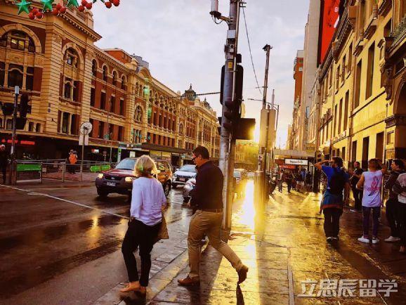 初赴澳洲留学这些误区你都了解过?