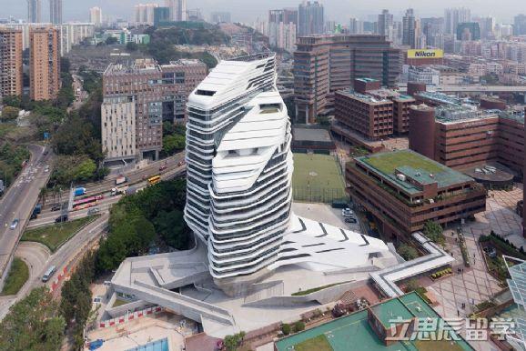 香港理工大学运动物理治疗理学项目介绍
