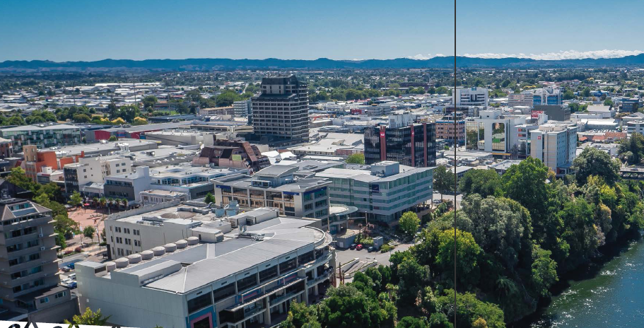 新西兰留学:2020年欢迎入读怀卡托大学
