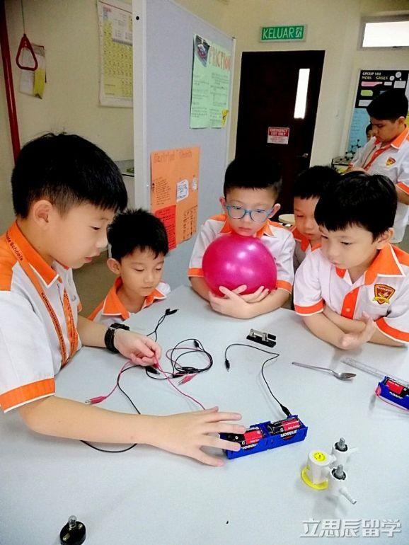 留学从孩子抓起,顾老师助郭同学获得马来西亚莱佛士亚国际学校三年级offer!