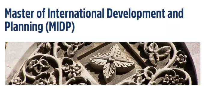 新西兰留学奥塔哥大学国际化发展与规划硕士课程介绍