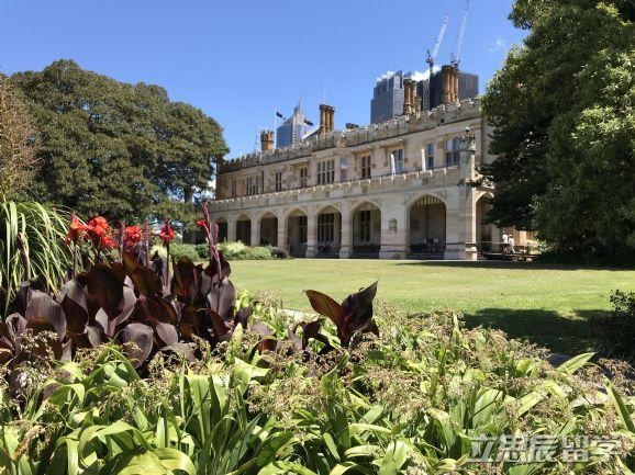 澳洲八大留学申请要求及其优势专业解析