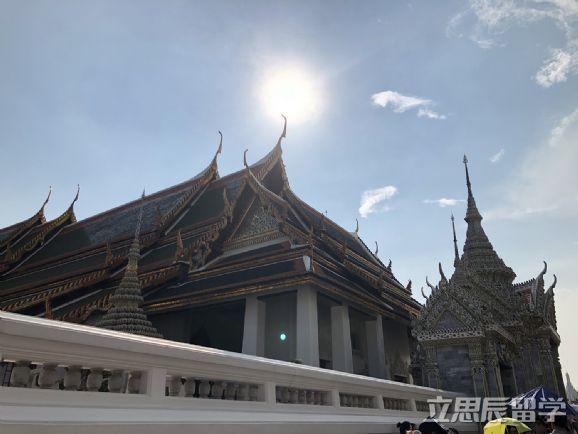 泰国留学,有哪些优势专业可以选择呢?
