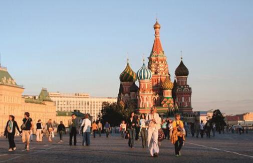 初到俄罗斯留学,要注意这些生活小常识