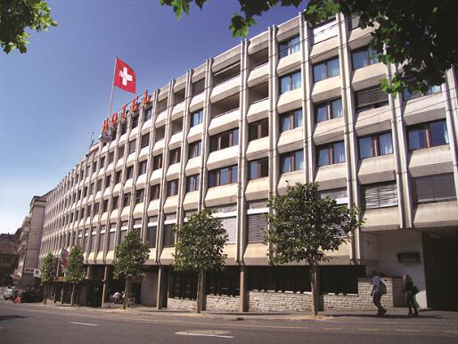 以英语教学的酒店管理大学,瑞士纳沙泰尔酒店管理大学是始祖