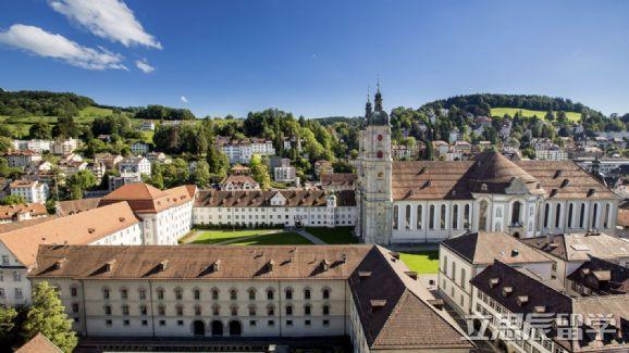 2020年瑞士酒店管理学院本科留学费用详解