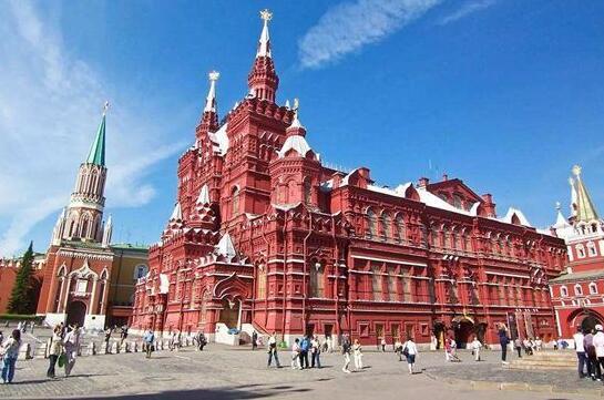 俄罗斯留学就业前景如何?答案都在这儿