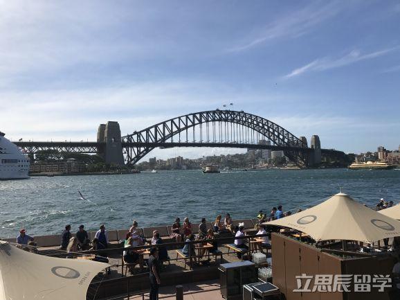 高中生如何留学澳大利亚本科?澳洲本科申请攻略