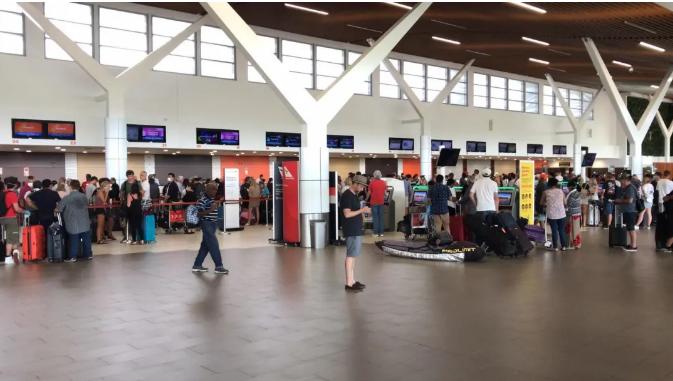 新西兰今日新增44!重磅!最新入境政策详细解读来了!