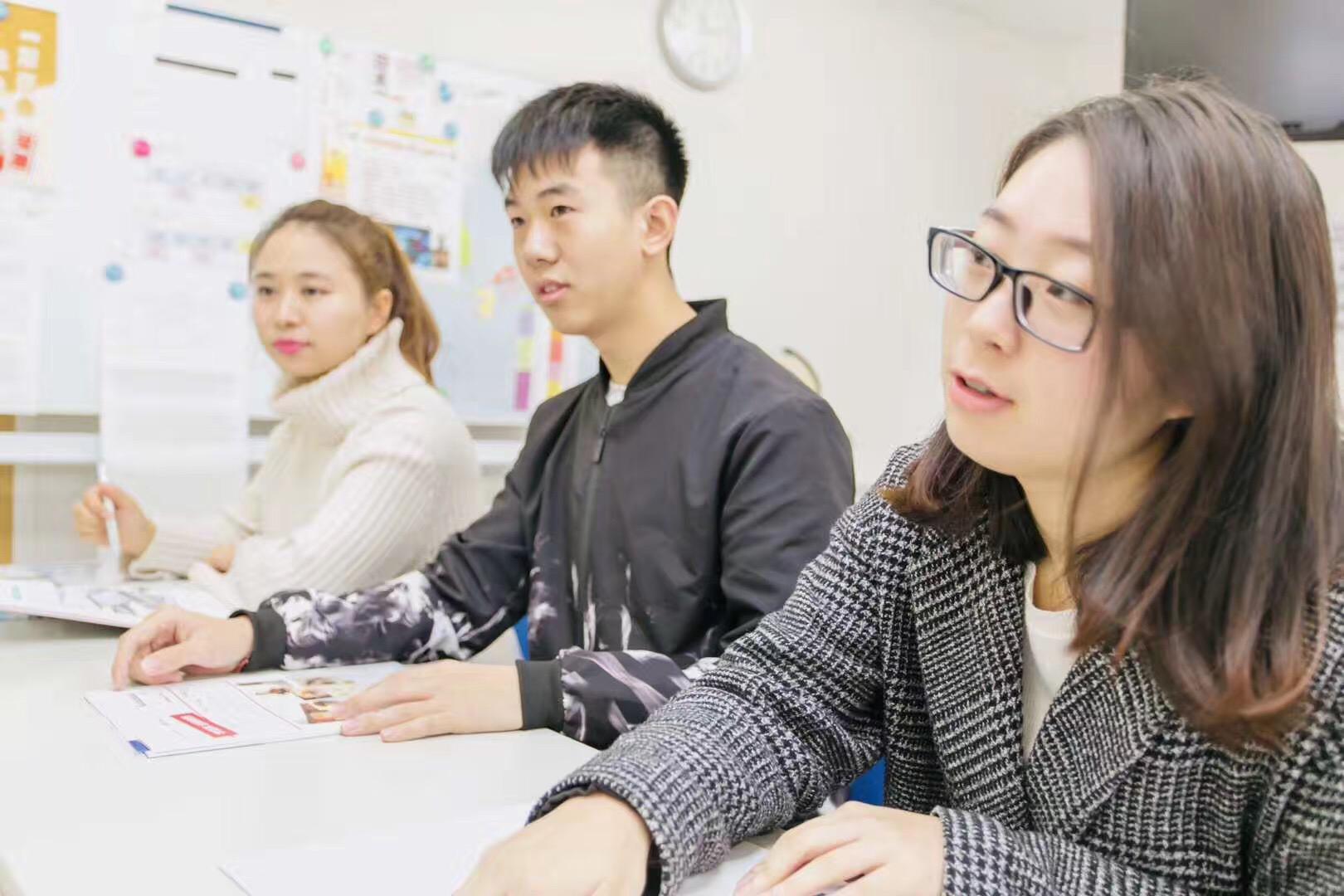 珠海中仁海外留学
