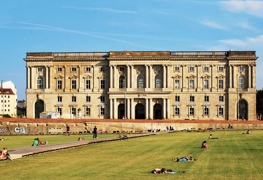 柏林音乐学院