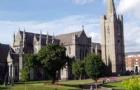爱尔兰留学学费和生活费介绍