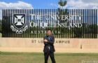 2016澳洲昆士兰大学奖学金申请