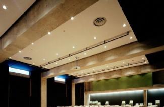 多伦多音乐学院风光
