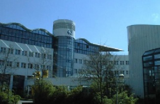 凯撒斯劳滕工业大学风光