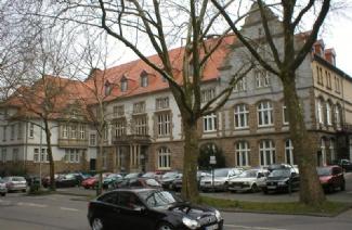 维滕/黑尔德克私立大学