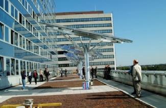 汉堡应用技术大学风光