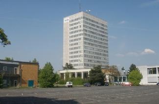 达姆施塔特应用技术大学