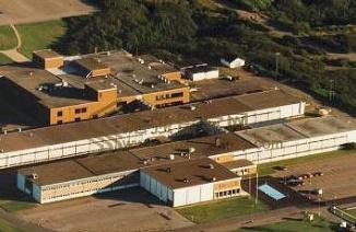 新不伦瑞克社区学院