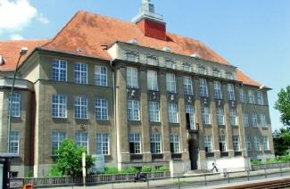 柏林工程和经济应用技术大学