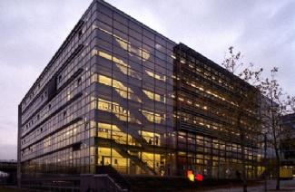 汉诺威应用技术大学风光
