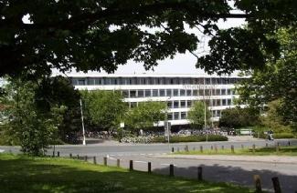 奥斯纳布吕克应用技术大学风光