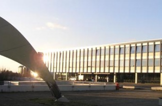 路德维希堡师范学院风光