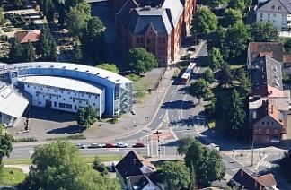 哥廷根应用技术和艺术学院