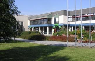 茨维考西萨克森应用技术大学