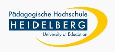 海德堡师范大学