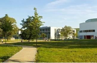 马格德堡-施滕达尔学院风光