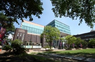 首尔女子大学风光