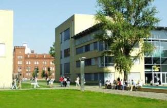 勃兰登堡应用技术大学