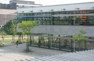威斯特法伦应用技术大学风光