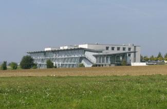 乌尔姆应用技术大学