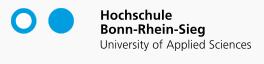 波恩-莱茵-锡格应用技术大学