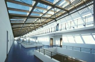 波恩-莱茵-锡格应用技术大学风光