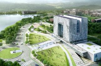 南首尔大学风光