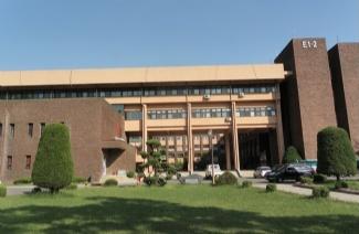 忠北国立大学