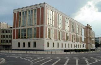 欧洲管理技术学院(柏林)风光
