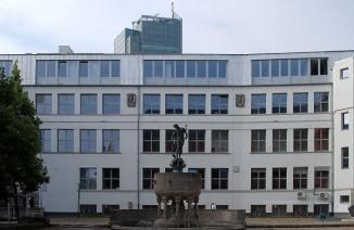 奥芬巴赫设计学院