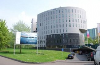 埃因霍芬设计学院风光