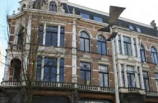 阿姆斯特丹大学风光