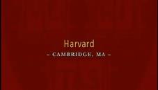 世界著名大学哈佛大学宣传片