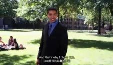我为什么选择耶鲁大学?风光