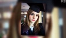 女神艾玛·沃森的布朗大学毕业典礼风光