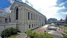 美国西海岸顶尖名校——加州大学伯克利分校