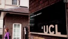 伦敦大学学院留学感言