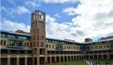 新南威尔士大学――成就未来的你